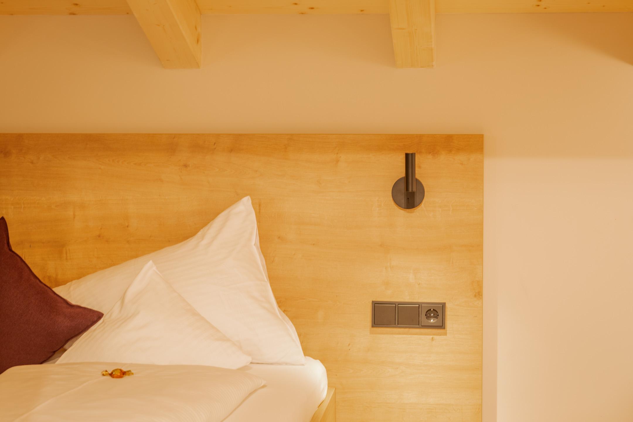 Designdetail Family Suite at the Design Hotel Haus Jausern Saalbach